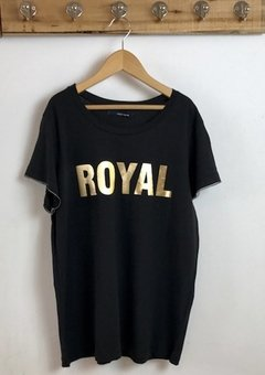 REMERA ROYAL - comprar online