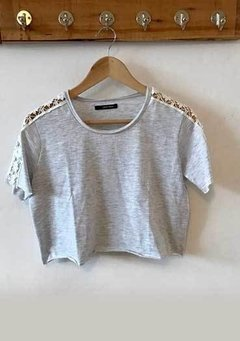REMERA LOVELY - comprar online