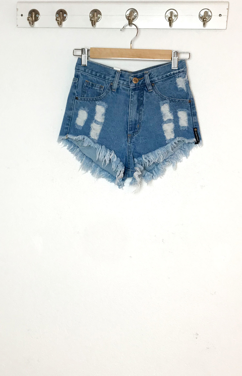 SHORT LUCY HIGH ROTURAS