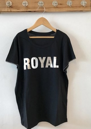 REMERA ROYAL
