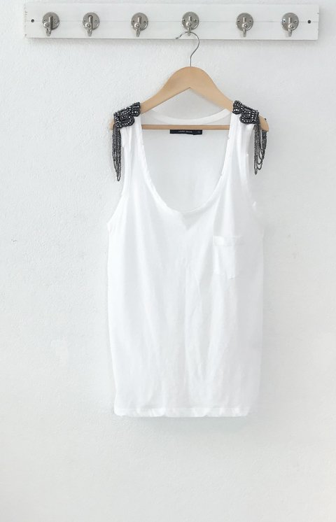 MUSCULOSA FRANCY