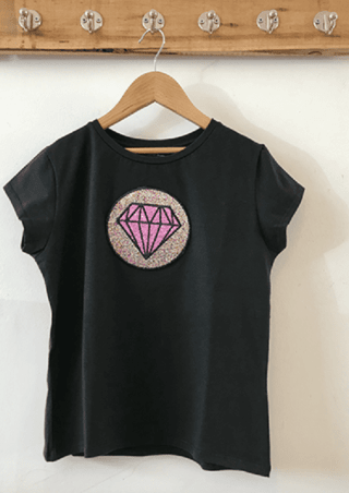 REMERA DIAMOND