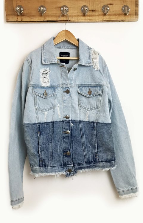 JACKET DENIM VINTAGE