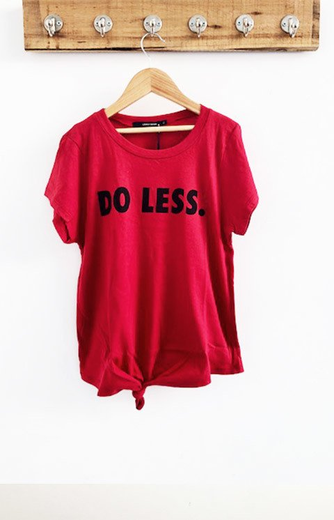 REMERA DO LESS