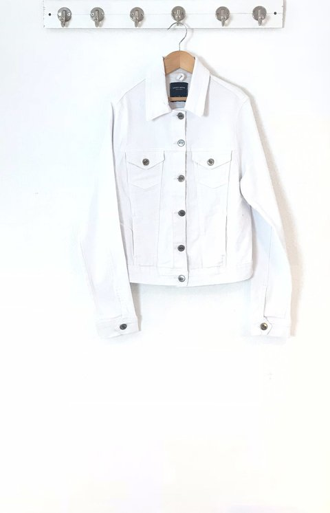 JACKET GIGI WHITE