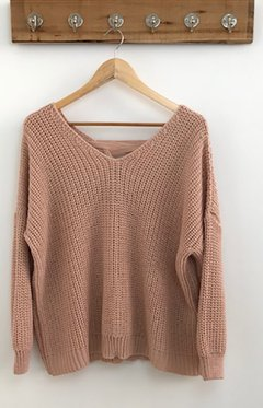 SWEATER ELLIOT - lovelydenim