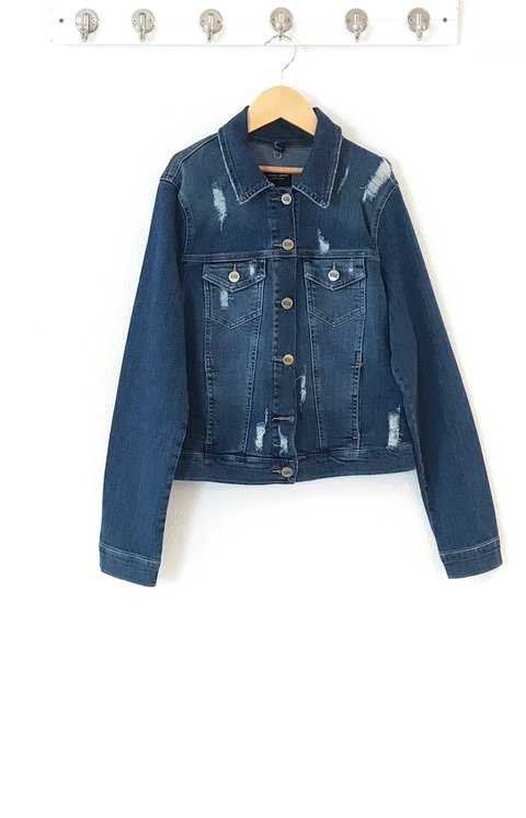 JACKET DENIM GIGI