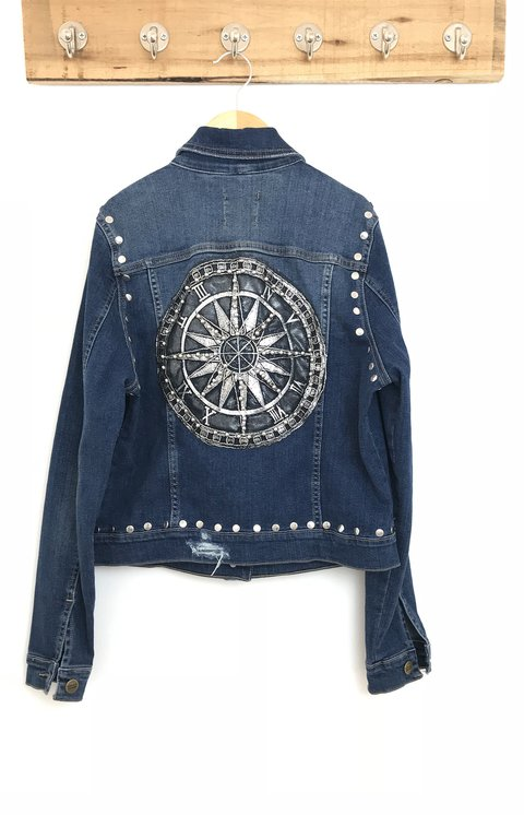 JACKET GIGI FORTUNE