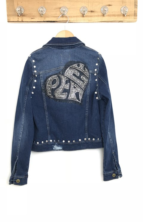 JACKET GIGI PEACE