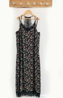 DRESS LE MARAIS - lovelydenim