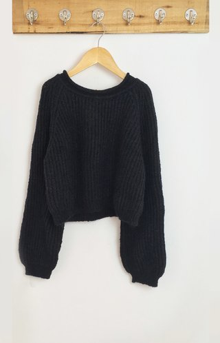 SWEATER LUCY - lovelydenim
