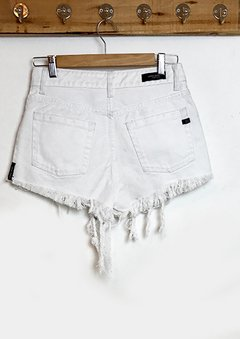 SHORT MOM CORDON - comprar online