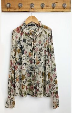 SHIRT TOULUSE - lovelydenim