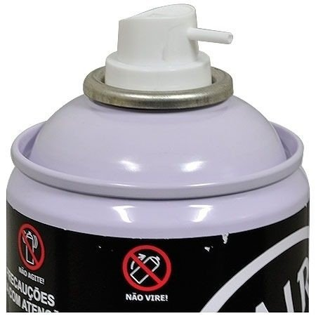 AR COMPRIMIDO AEROSSOL 300ML IMPLASTEC - AIR DUSTER - comprar online