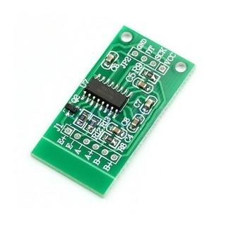 Módulo Conversor HX711 para Sensor de Pe......