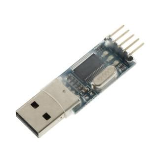 MÓDULO PL2303 CONVERSOR USB PARA TTL RS2......