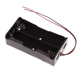 Suporte para 2 Baterias 18650 3,7V