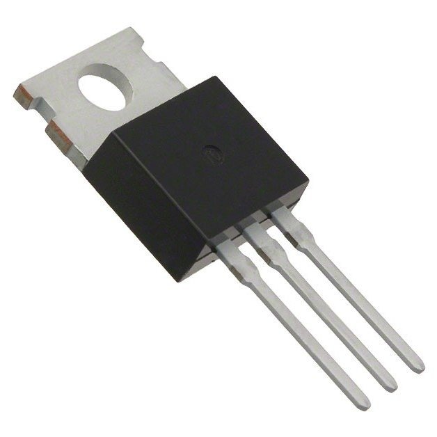 TRANSISTOR IRF2805 - MOSFET CANAL N (75A 55V 0,0047Ω)