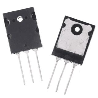 2SA1943 – Transistor PNP Amplificador de......
