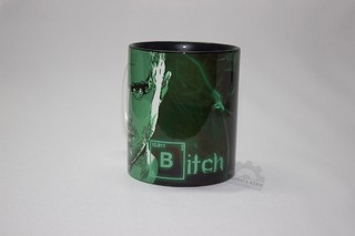 Caneca Breaking Bad - Jesse na internet
