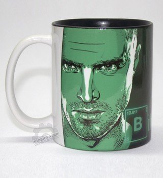 Caneca Breaking Bad - Jesse