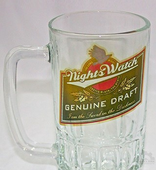 Caneca Chopp NightSwatch