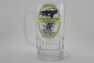 Caneca Chopp Winchester Beer na internet
