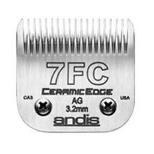 CUCHILLA MARCA ANDIS N° 7FC COMPATIBLE CON WAHL, MOSER, OSTER, GTS, OVEJA NEGRA * EEUU