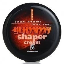 Cera Gummy Shaper Cream Natural Impression Barba Pelo 150ml