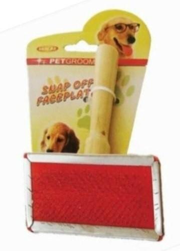 Cardina * Cepillo * Peine grande de 10 cm. Perros Gato * PELUQUERIA CANINA