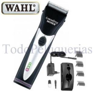 ... CORTADORA DE PELO PROFESIONAL RECARGABLE MARCA WAHL MODELO CHROMSTYLE - comprar  online ... a8d688723de6