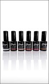 Esmalte UV TOP COAT Gel On Off Marca THUYA por 14ml. para Esmalte Semipermanente secado en Cabina UV en internet