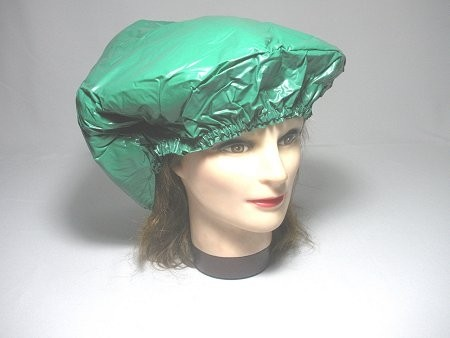 ... Gorro Termico Acolchado Con Interior De Aluminio Peluquerias (640) -  comprar online 0c3371f16ff