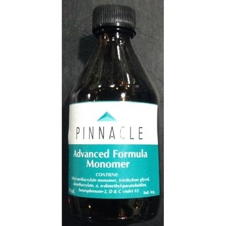 Monomero Para Uñas Acrilicas Marca PINNACLE por 60 ml. en internet