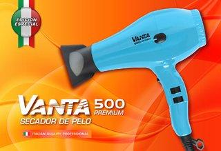 Secador Profesional Marca VANTA Modelo 500 Premium con 2000 Wats De Potencia dbdc0e63d306