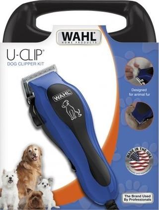 Cortadora Marca WAHL Modelo U Clip (USA) Peluqueria Canina 4df47f7dbfb2