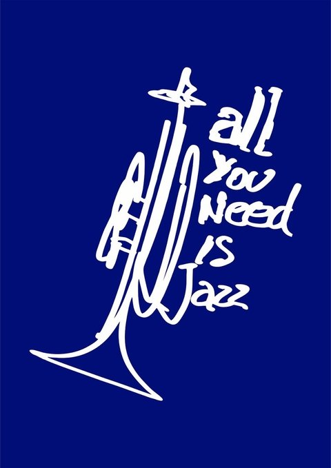 ALL YOU NEED IS JAZZ na internet