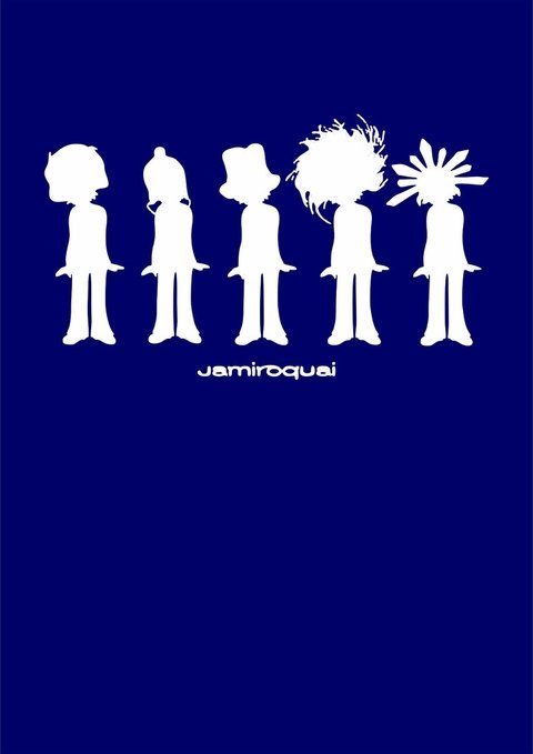 JAMIROQUAI - VIRTUAL INSANITY na internet