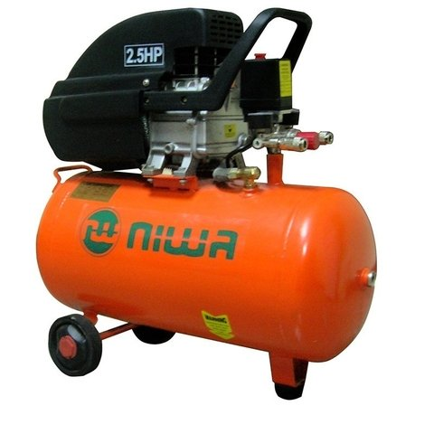 Compresor Niwa 50L 2 HP