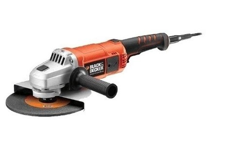 Amoladora Black & Decker G2209 9
