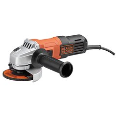 Amoladora Black & Decker G650 4 1/2