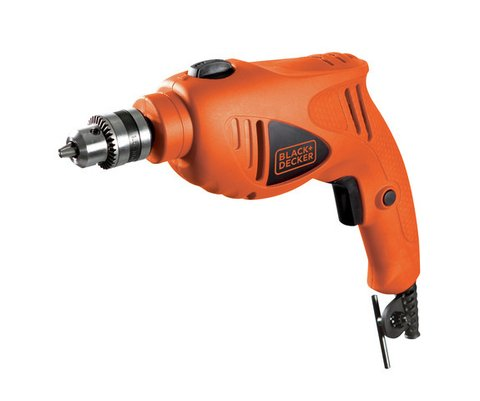 Taladro Black & Decker HD400