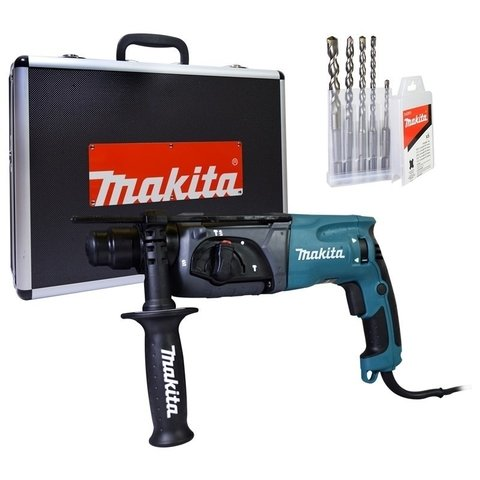 Rotomartillo Makita HR2470X6