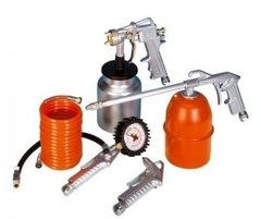 KIT PARA COMPRESOR BLACK & DECKER KP5
