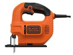Sierra caladora Black & Decker KS501