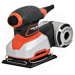 Lijadora orbital Black & Decker QS1000