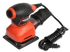 Lijadora orbital Black & Decker QS800