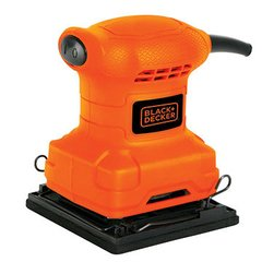 Lijadora orbital Black & Decker BS200