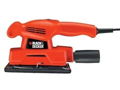 Lijadora orbital Black & Decker CD455
