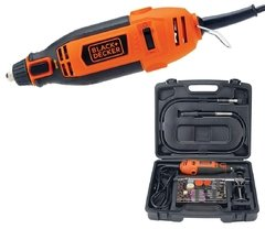 Mini torno Black & Decker RT18KA